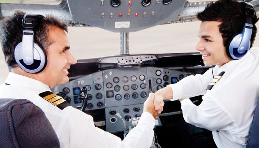 the process of becoming a pilot Requirements and process for becoming a pilot  to become a pilot you must: be at least 16 years old be able to read, speak, write, and understand english (exceptions may be made if the person is unable to meet one of these requirements for a medical reason, such as hearing impairment).