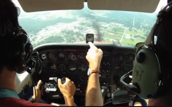 Steven Roberts – Pilots Wanted